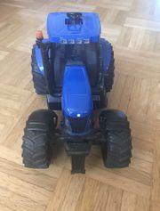 Bruder Traktor 1 16 NEW