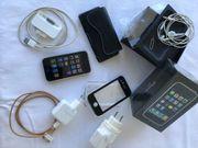 iPhone 3G 16GB für Nostalgiker