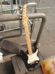 E-Gitarre von Giant