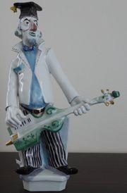 MEISSEN Clown Nr 5 60466