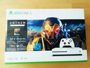 XBox One S neu OVP