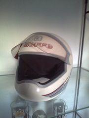 Motorrad Helm der Marke Bieffe
