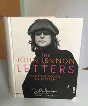 Beatles-Fans aufgepasst The John Lennon