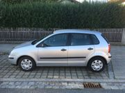 VW Polo 1 2 TÜV