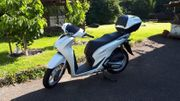 Motorroller zu verkaufen Honda 125