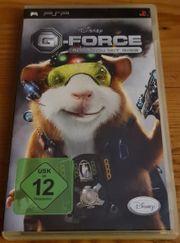 Für PSP Disney G - Force
