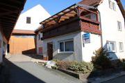 Gewerbefläche mit Wohnhaus Parkplatz Scheune