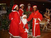 Weihnachtsfeier noch keine Idee Christmas