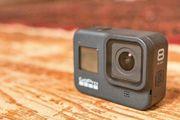 GoPro Hero 8 Black Zubehörpaket