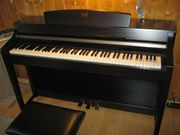 Yamaha CLP-370 Digital Piano