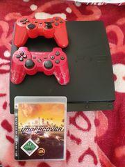 Playstation 3 mit 2 Konsolen