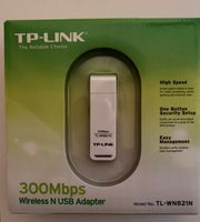 TP-LINK 300Mbps Wireless N USB