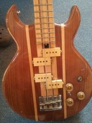 Bassgitarre SD Curlee USA Bass