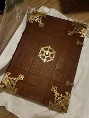 Gutenberg Bibel Biblia Idion Verlag