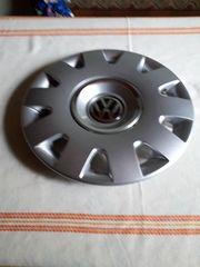 Original Radzierblende VW Golf 1J0601147