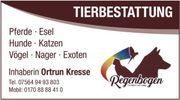 Ihre Tierbestattung Bayern-Baden Württemberg