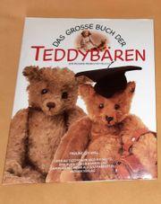 Teddybären - Buch 130 Seiten über