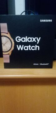 Samsung Galaxy watch SM R810