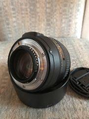 Nikon AF-S 50mm 1 4G