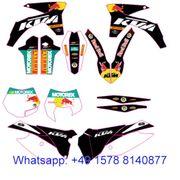 KTM 2012-13 EXC XC XCF