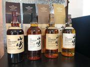 KAUFE Whisky Hibiki Hanyu Yamazaki