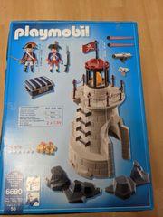 Playmobil Piraten Leuchtturm