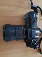 Spiegelreflexkamera Pentax A3