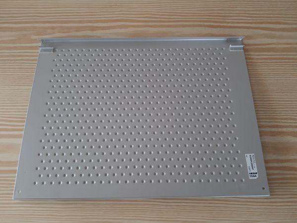 IKEA Pax Einlegeböden Schuhregal 50x35 cm, grau, 7 Stück in Ilsfeld ...