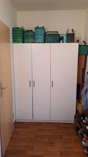 Schrank Waschmaschine Doppelbett Sideboard uvm