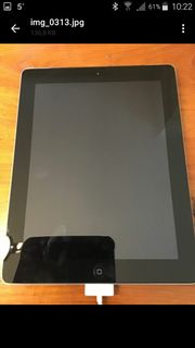Ipad 2 64 GB TOP
