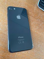 iphone 8 64GB schwarz - Unlocked