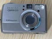Digitalkamera PENTAX Optio 330