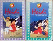VHS Heidi Serie 1 - 24