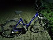 Damen Fahrrad Campus 28 Zoll