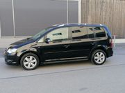 Volkswagen Touran R Line-Highline Edition