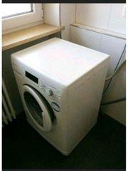 Waschmaschine A Bauknecht WA Plus