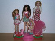 Barbie - Zauberhafte Weihnachten Einmaliges Angebot