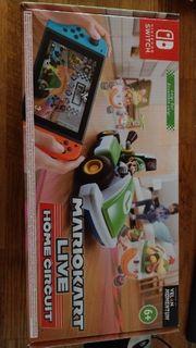 Switch Mariokart Live Home Circuit