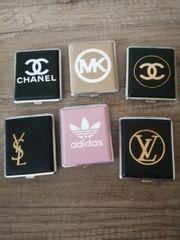 Chanel Armani Gucci Lv Mk