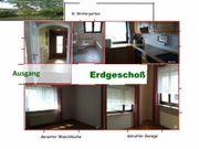 2 schöne Etagen-ZKB-Wohnung in Gebhardshain