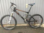Mountainbike SCOTT GENIUS Carbon Fully