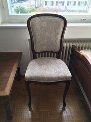 Stühle - Wohnzimmer - 6 Stück