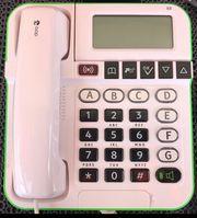 Seniorentelefon Doro Secure 350