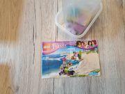 Lego Friends Mia s Strandroller