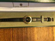 Gucci Armbanduhr Antiquität
