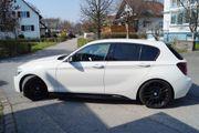 BMW 120d M-Performance Paket
