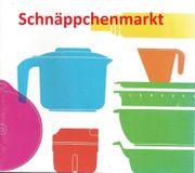 Tupperware - Schnäppchenmarkt - Neuware