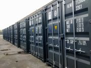 Neuss Seecontainer 20ft BJ2020 2200EUR