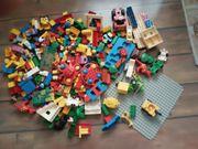 LEGO DUPLO Bausteine Figuren Fahrzeuge