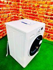 2in1 Waschmaschine mit Trockner Bauknecht